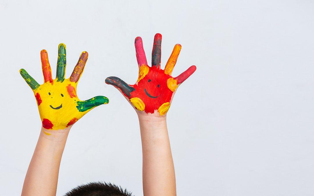 13 Ιδέες για δημιουργική απασχόληση στο σπίτι από την Ψυχολόγο I. Χριστοδουλάκη