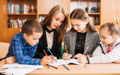 Νέα τμήματα Ενίσχυσης Διδασκαλίας (Γλώσσα & Μαθηματικά) για μαθητές των Α' – Στ' τάξεων