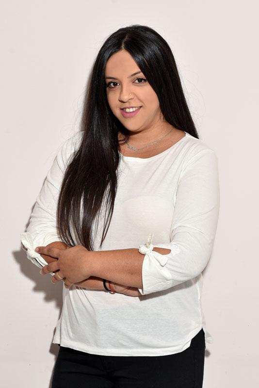 Τζιτζή-Στέλλα-Λογοθεραπεύτρια