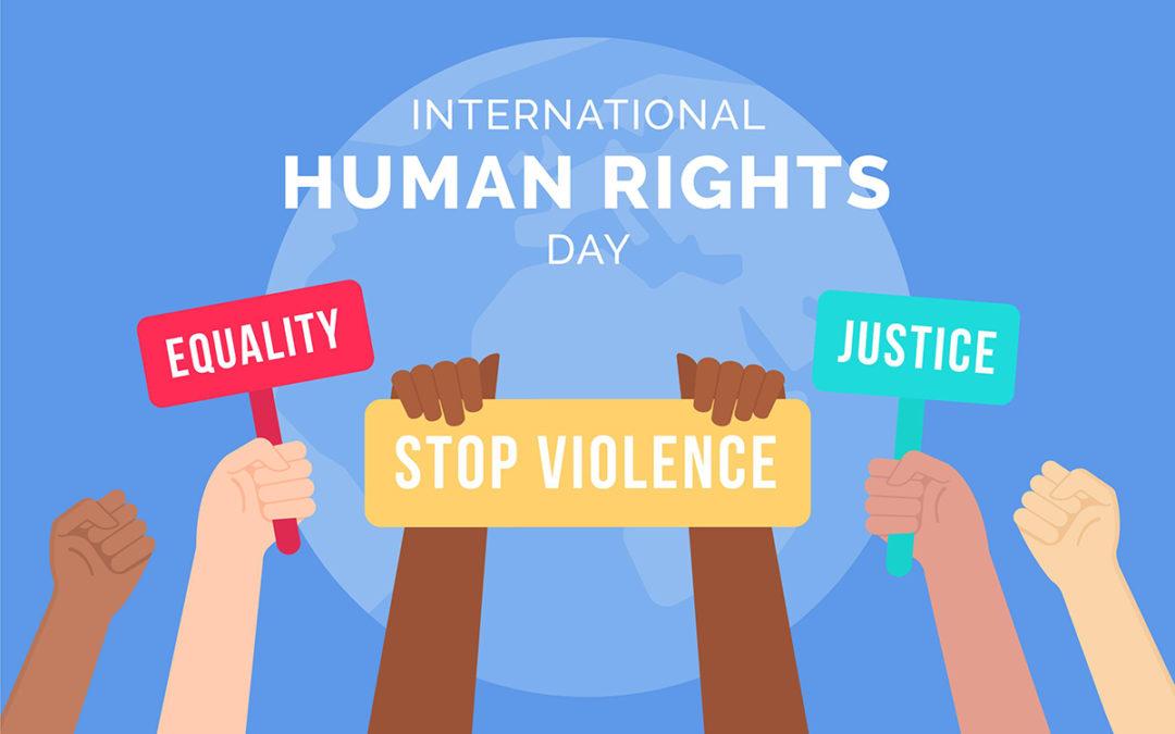 Ανθρώπινα δικαιώματα στην εποχή του Covid-19!