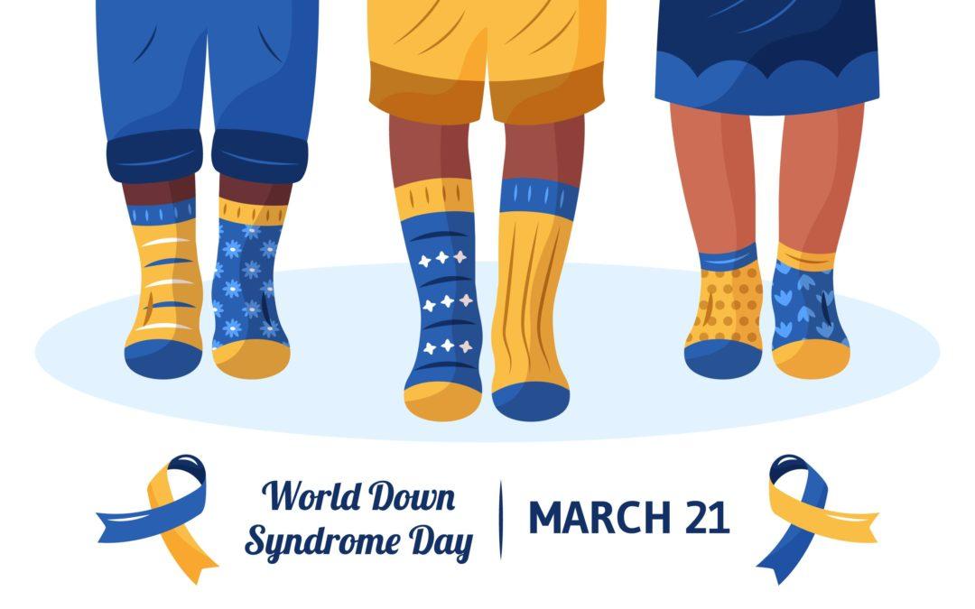 H πιο συχνή διαταραχή χρωμοσωμάτων – Παγκόσμια Ημερα Συνδρομου Down